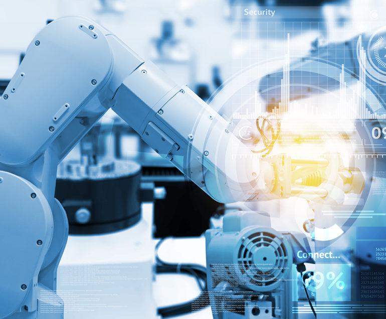 Industria 4.0 sistemi di visione